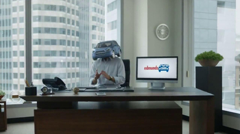 Edmunds.com TV Spot, 'Car Head' - Thumbnail 2