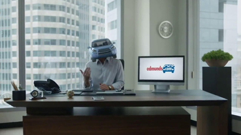 Edmunds.com TV Spot, 'Car Head' - Thumbnail 3