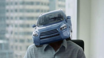 Edmunds.com TV Spot, 'Car Head' - Thumbnail 4