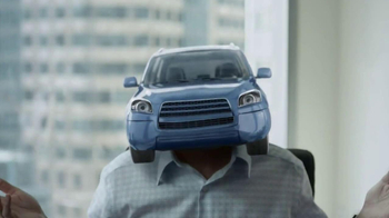 Edmunds.com TV Spot, 'Car Head' - Thumbnail 5