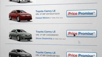 Edmunds.com TV Spot, 'Car Head' - Thumbnail 7