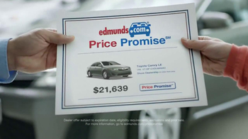 Edmunds.com TV Spot, 'Car Head' - Thumbnail 8