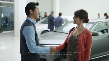 Edmunds.com TV Spot, 'Car Head' - Thumbnail 9