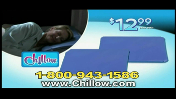 Chillow TV Spot - Thumbnail 10