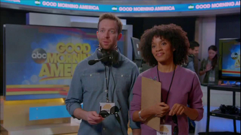 Jimmy Dean TV Spot, 'Good Morning America' - Thumbnail 1