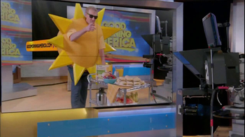 Jimmy Dean TV Spot, 'Good Morning America' - Thumbnail 10