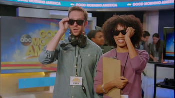 Jimmy Dean TV Spot, 'Good Morning America' - Thumbnail 2