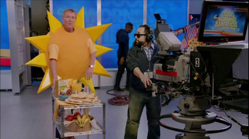 Jimmy Dean TV Spot, 'Good Morning America' - Thumbnail 3