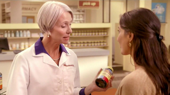 Nature Made TV Spot, 'Pharmacist Recommended: Fish Oil' - Thumbnail 4