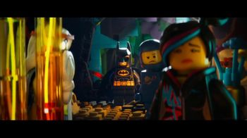 The LEGO Movie - 4372 commercial airings