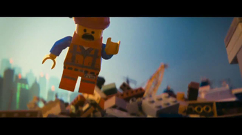 The LEGO Movie - Thumbnail 3