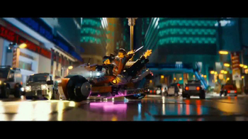 The LEGO Movie - Thumbnail 4