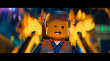 The LEGO Movie - Thumbnail 5