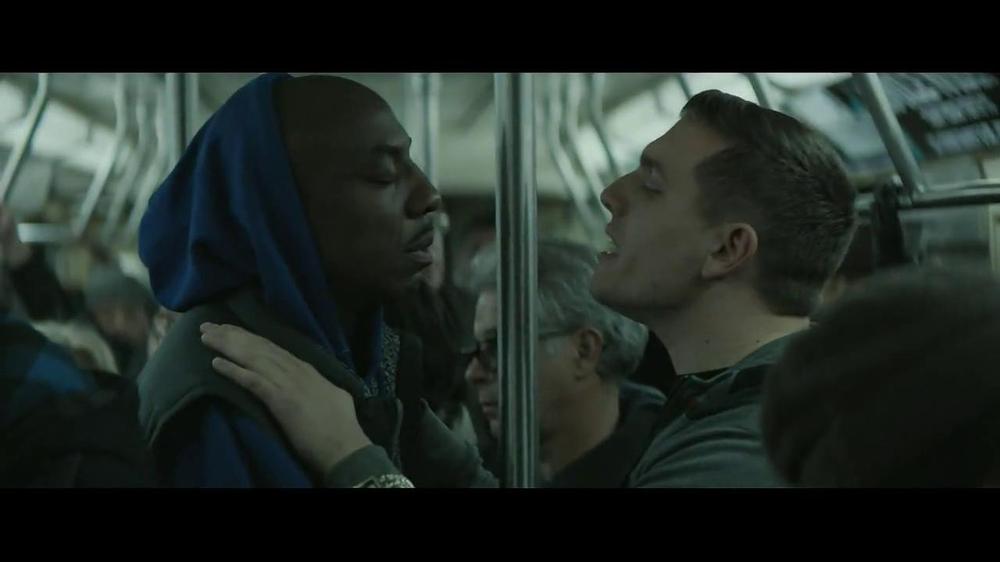 Jordan Melo M10 TV Commercial, 'Subway'