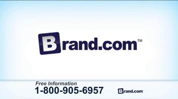 Brand.com TV Spot, 'Three Words' - Thumbnail 5