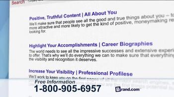 Brand.com TV Spot, 'Three Words' - Thumbnail 6