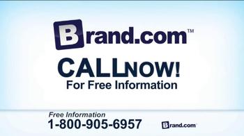 Brand.com TV Spot, 'Three Words' - Thumbnail 7