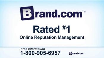 Brand.com TV Spot, 'Three Words' - Thumbnail 9