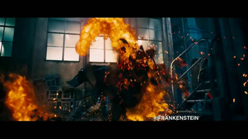 I, Frankenstein - Alternate Trailer 2