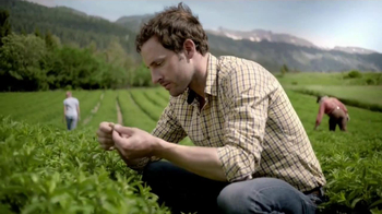 Ricola Natural Herb Cough Drop TV Spot, 'Inside' - Thumbnail 4