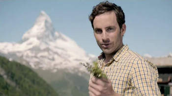 Ricola Natural Herb Cough Drop TV Spot, 'Inside' - Thumbnail 5