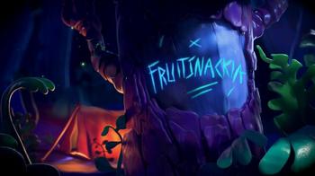 Fruitsnackia TV Spot, 'Camping' - Thumbnail 1