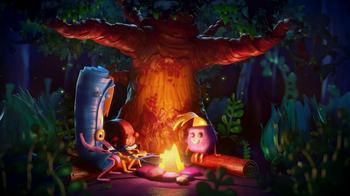 Fruitsnackia TV Spot, 'Camping' - Thumbnail 2