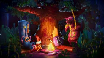 Fruitsnackia TV Spot, 'Camping' - Thumbnail 4