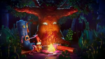 Fruitsnackia TV Spot, 'Camping' - Thumbnail 7