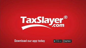 TaxSlayer.com TV Spot, 'Not Complicated' Song by Wagner - Thumbnail 10
