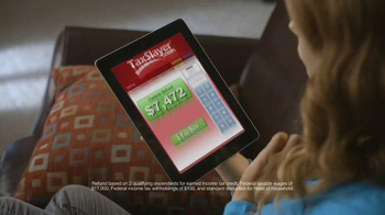 TaxSlayer.com TV Spot, \'Not Complicated\' Song by Wagner