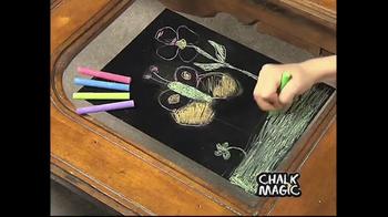 Chalk Magic TV Spot thumbnail