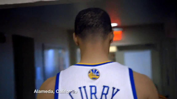 NBA FIT TV Spot, 'School Surprise' Feat. Stephen Curry - Thumbnail 1