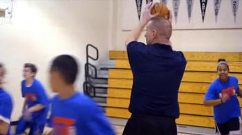 NBA FIT TV Spot, 'School Surprise' Feat. Stephen Curry - Thumbnail 9