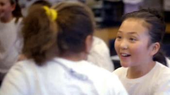 NBA FIT TV Spot, 'School Surprise' Feat. Stephen Curry - Thumbnail 3