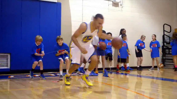NBA FIT TV Spot, 'School Surprise' Feat. Stephen Curry - Thumbnail 7
