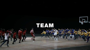 NBA Store TV Spot, 'Join Your Team' - Thumbnail 10