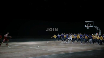NBA Store TV Spot, 'Join Your Team' - Thumbnail 9