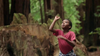 Discover the Forest TV Spot, 'No Boundaries' - Thumbnail 9