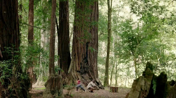 Discover the Forest TV Spot, 'No Boundaries' - Thumbnail 8