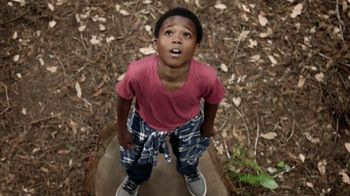 Discover the Forest TV Spot, 'No Boundaries'