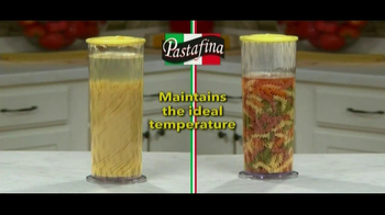 Pastafina TV Spot - 19 commercial airings