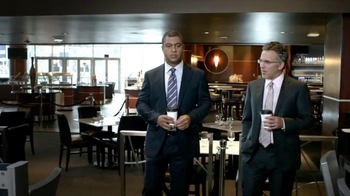 Staples TV Spot, 'What the L?' Featuring Jarret Stoll - Thumbnail 1