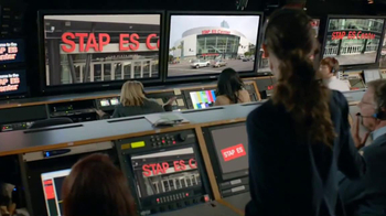 Staples TV Spot, 'What the L?' Featuring Jarret Stoll - Thumbnail 4