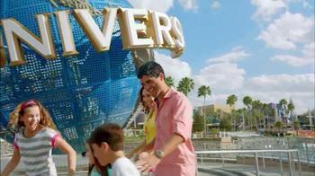 Visit Orlando TV Spot