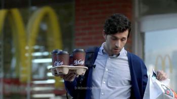 McDonald's TV Spot, 'Como lo Tomas' [Spanish] - Thumbnail 10