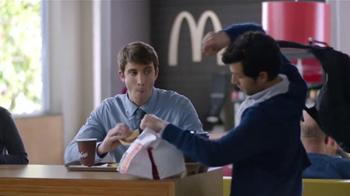 McDonald's TV Spot, 'Como lo Tomas' [Spanish] - Thumbnail 9