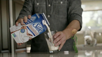 Silk Almond Milk TV Spot, 'Helps You Bloom' - Thumbnail 6