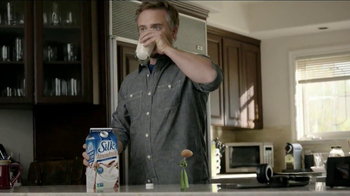 Silk Almond Milk TV Spot, 'Helps You Bloom' - Thumbnail 7