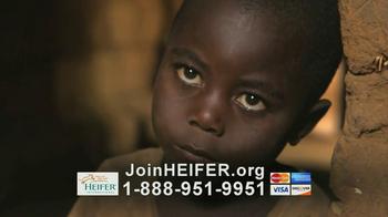 Heifer International TV Spot Featuring Susan Sarandon - Thumbnail 10